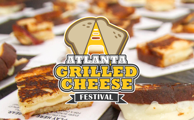 Atlanta Grilled Cheese Festival