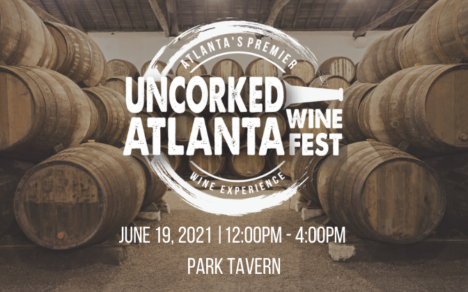 Uncorked Atlanta Wine Festival