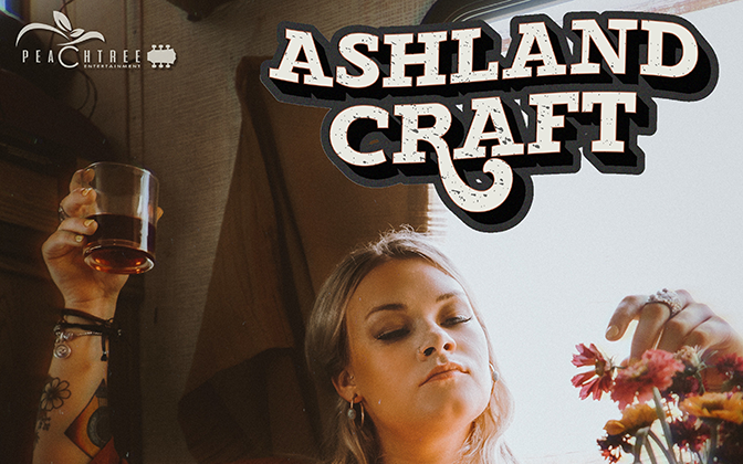 Ashland Craft in Anderson, SC