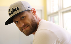 Chase Rice with Seaforth - New Date: September 5th
