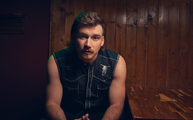 Morgan Wallen's Whiskey Glasses Roadshow