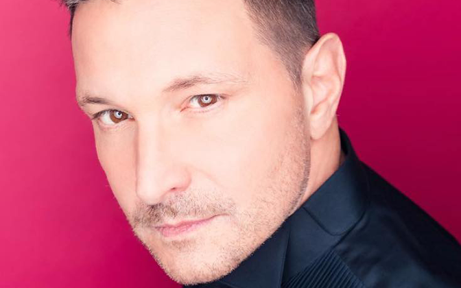 Ty Herndon with special guest James David Carter - Rescehduled