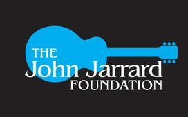 John Jarrard Foundation LIVE at The Bluebird Cafe SPONSOR