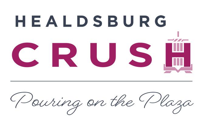 Healdsburg Crush 2021