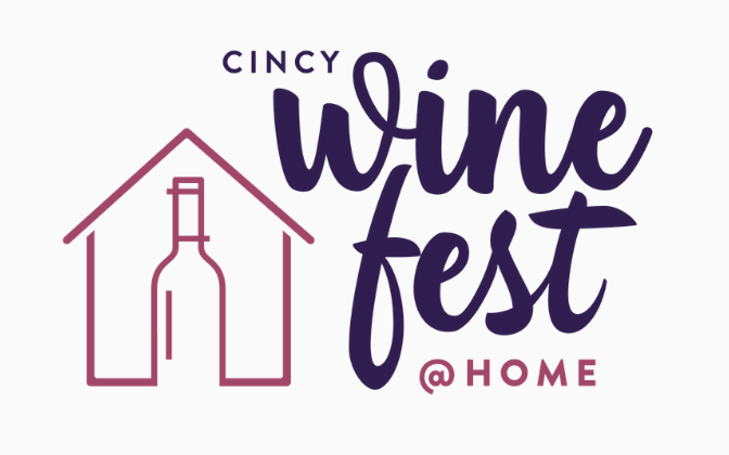 Cincy Wine Fest @ Home