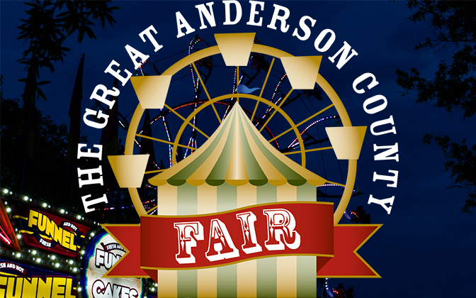 The Great Anderson County Fair