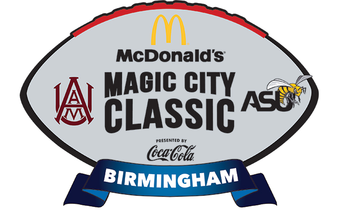 Magic City Classic Parking
