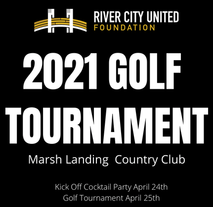 River City United Golf Tournament / Kickoff Cocktail Party