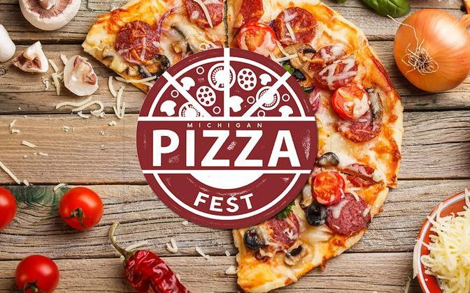 Michigan Pizza Fest June 26, 2021