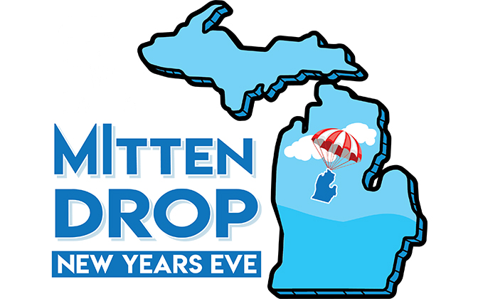 Michigan Mitten Drop Celebration presented by Metro Detroit Chevy Dealers