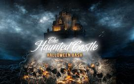 Haunted Castle Halloween Bash October 23rd - Canceled