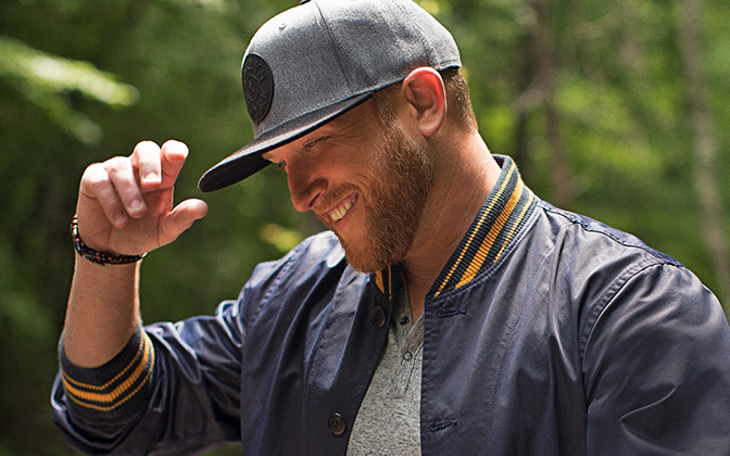 Cole Swindell: Down To Earth Tour at The Gulf