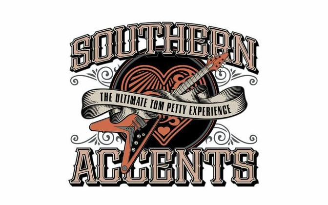 Southern Accents - A Tribute to Tom Petty and the Heartbreakers (Starts at 9pm)