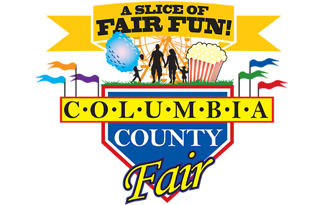 Columbia County Fall Fair