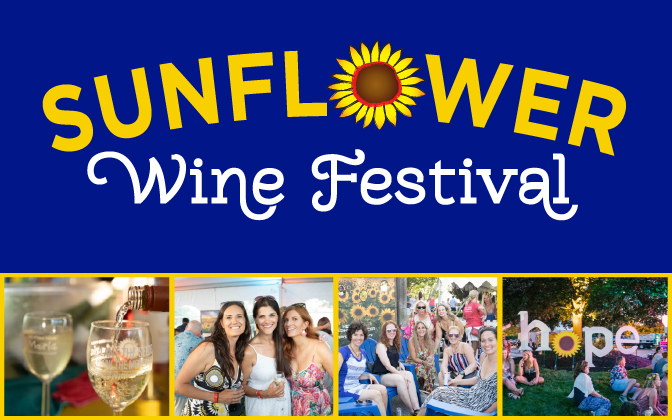 Sunflower Wine Festival