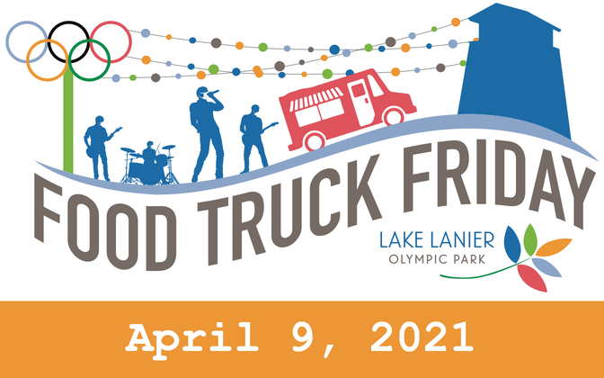 Food Truck Friday April 2021