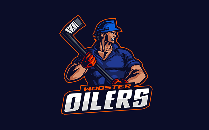 Wooster Oilers vs. Buffalo Thunder