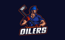 Wooster Oilers vs. Columbus Mavericks