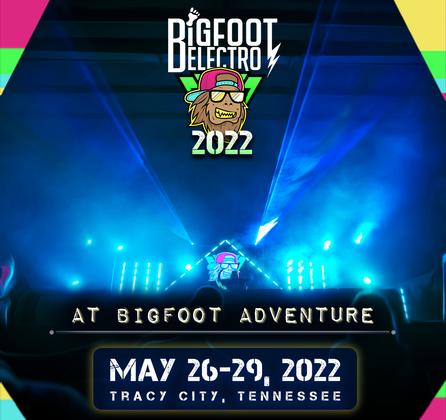 Bigfoot Electro 2022