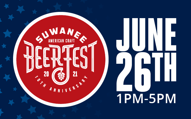 2021-Suwanee American Craft Beer Fest