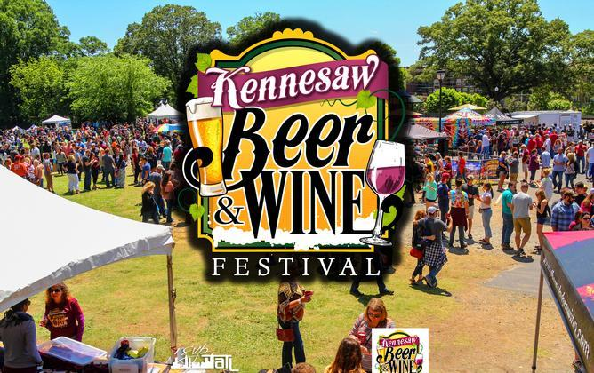 Kennesaw Beer & Wine Festival