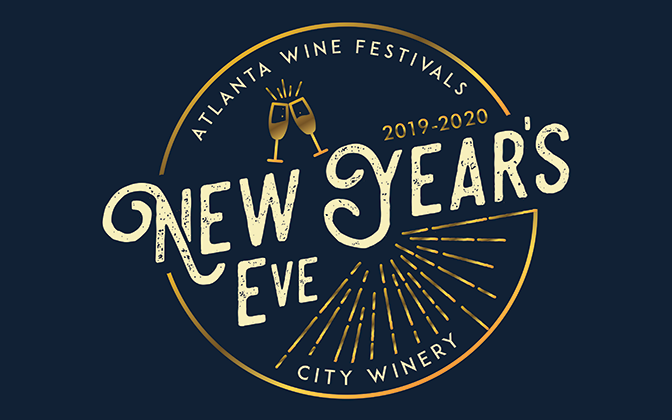 Atlanta Wine Festivals New Years Eve