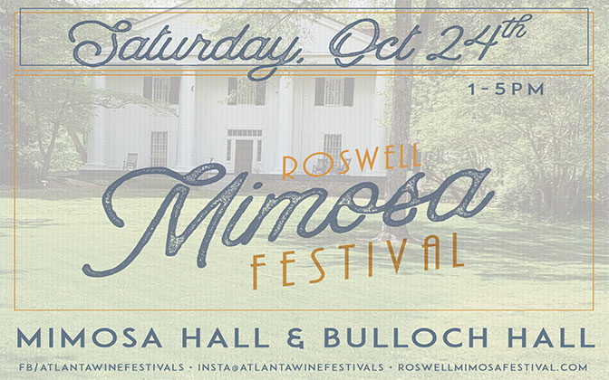 Roswell Mimosa Fest