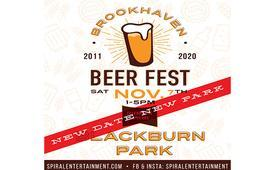 Brookhaven Beer Fest 2020