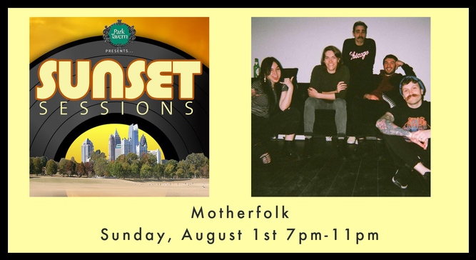 Sunset Sessions Presents Motherfolk