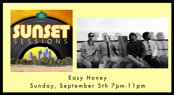 Sunset Sessions Presents Easy Honey