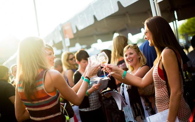 34th Annual Sandestin Grand Wine Tasting