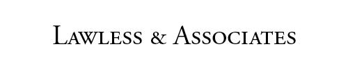 Lawless & Associates Logo