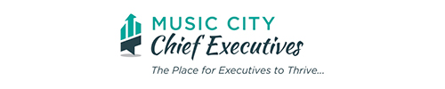 Music City Chief Executives Logo
