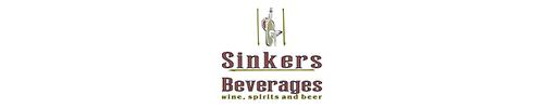 Sinkers Wine & Spirits logo